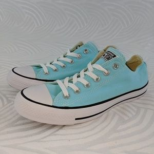 Converse All Star Low Top Shoes Womens 9